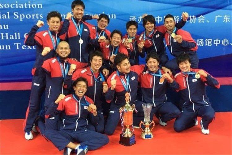 水球男子日本代表「ポセイドンジャパン」が、ロス五輪以来32年ぶり五輪出場!