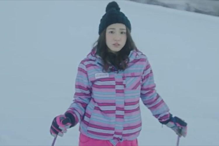 最新作で号泣した…際どい表現で注目の「五ヶ瀬ハイランドスキー場」のCMが急展開!