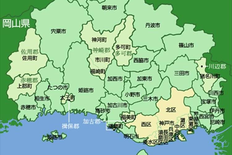 これは納得!?京都・奈良・兵庫の人に住んでいる所を聞いた結果、とある傾向が!