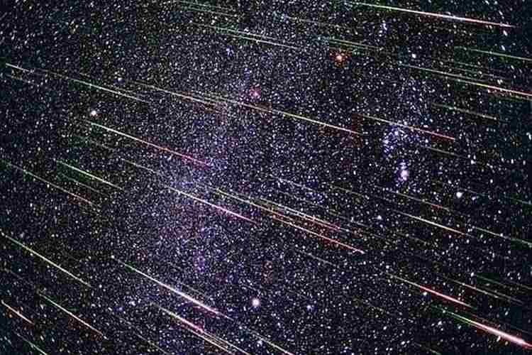 2016年最初の流星群!三大流星群のひとつ「しぶんぎ座流星群」は1月4日が極大!