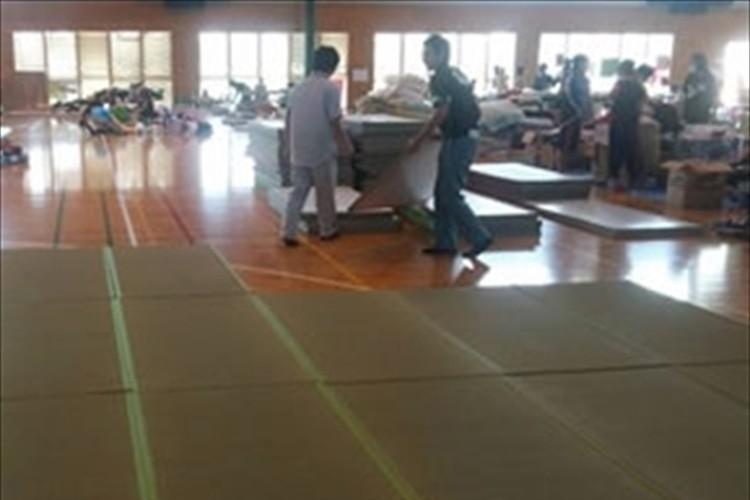 「5日で5000枚の約束」…阪神大震災で被災した畳店主らによる取組みが全国に拡大中