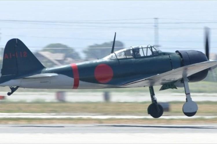 """「平和を考える機会に」「後世に伝えるべき」""""零戦""""が再び日本の空へ!テスト飛行間近"""