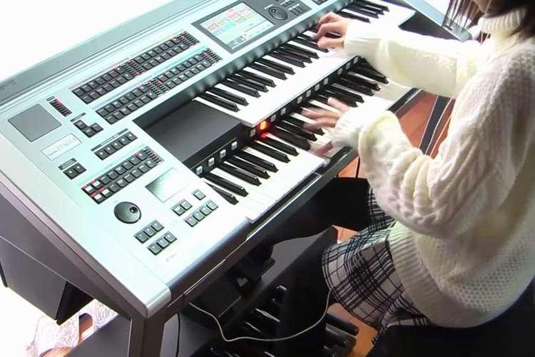 外国人からも大絶賛!日本人の826askaさんがエレクトーンによる多重奏でスターウォーズメドレーを披露!