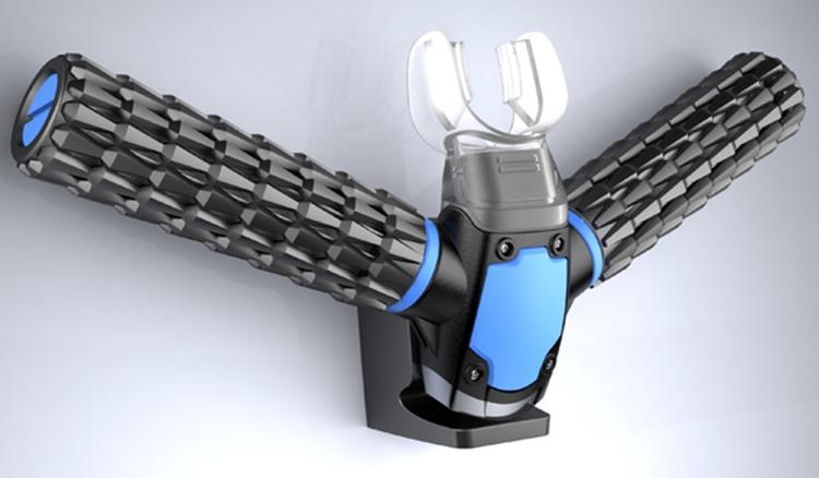 もう空気タンクはいらない!?エラ呼吸ができる近未来マスクが開発中