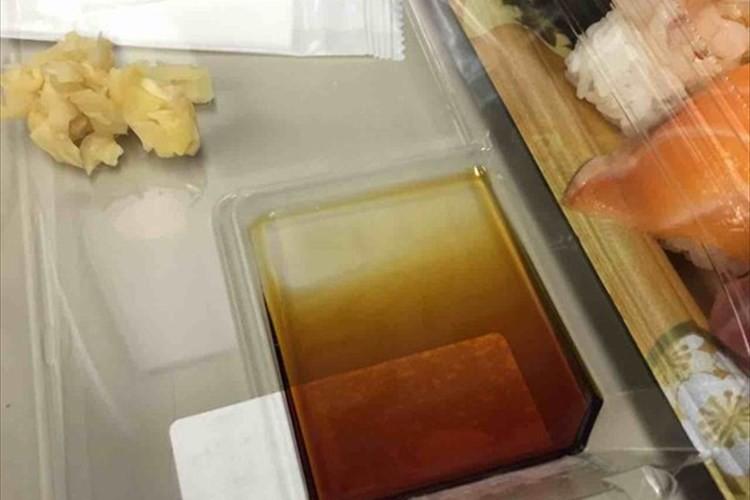 ありそうでなかった!パック寿司をより食べやすくしたパッケージが便利すぎる!
