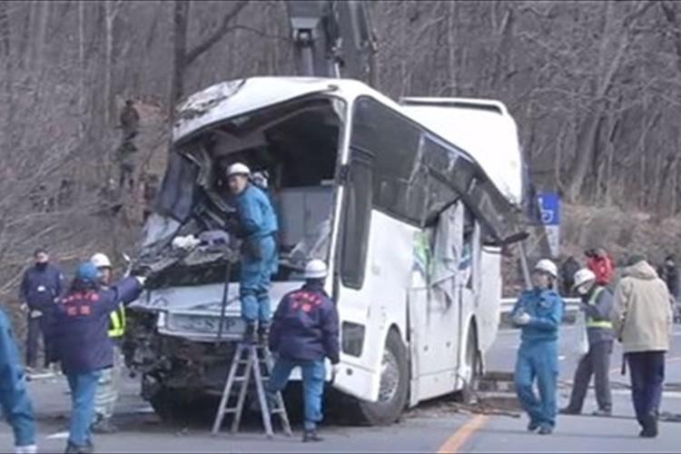 三ツ星取得まで7年かかる…貸切バス「安全性評価制度」に関するツイートが話題に!