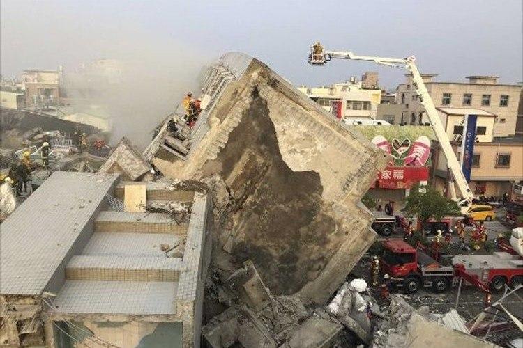 【台湾南部地震】今こそ恩返しの時!東日本大震災時、多大な支援を頂いた台湾のために