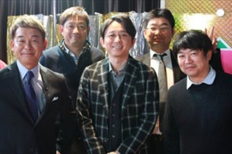 有吉弘行が、中国放送の単発番組に今でも出演する理由…横山雄二アナとのエピソードに涙