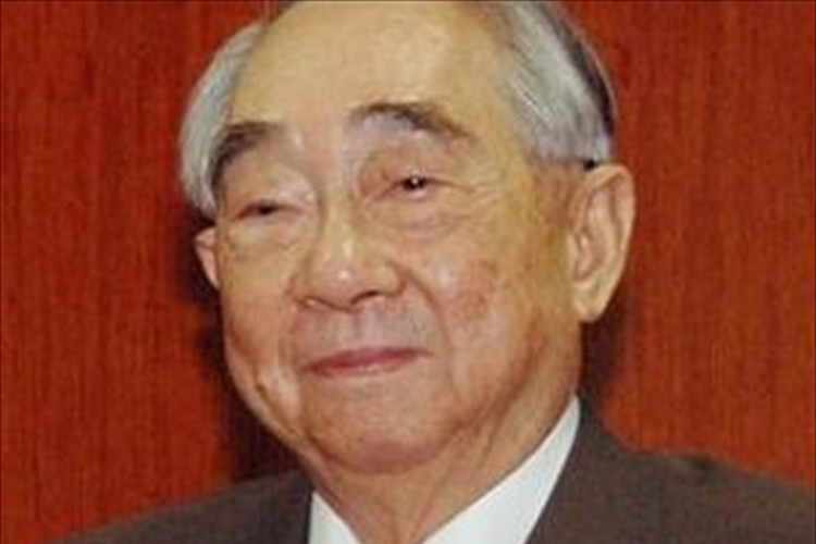 【追悼】震災時、個人で10億円を寄附…台湾のエバーグリーングループ・張栄発総裁が死去