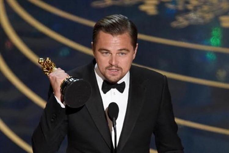 【アカデミー賞】レオナルド・ディカプリオが悲願のオスカー像!「思い出のマーニー」は受賞ならず