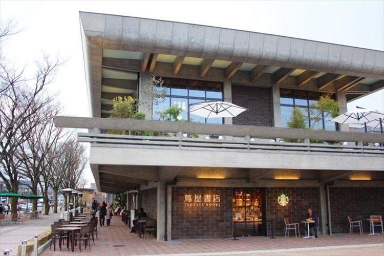 本屋の領域を超えて…「京都岡崎 蔦屋書店」が世界から注目を集めそうだと話題に!