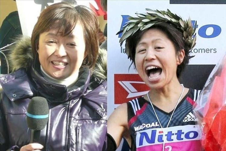 女子マラソン福士が五輪切符を確実にするV!苦難の時代知る解説の増田さんが号泣、言葉にならず