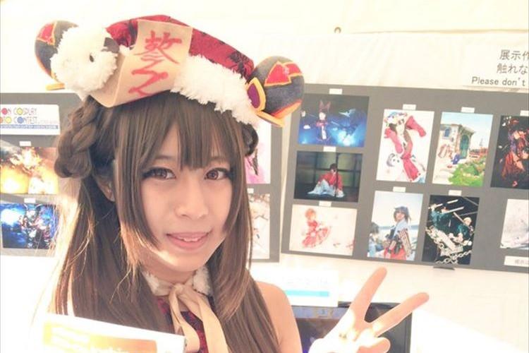 コスプレの一大イベント「日本橋ストリートフェスタ」が大盛況! 大阪・日本橋筋商店街で開催