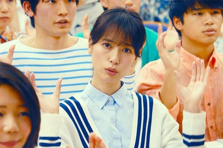 戸田 恵梨香がダジャレでワッショイ!演技派女優も困惑を隠せない映像流出