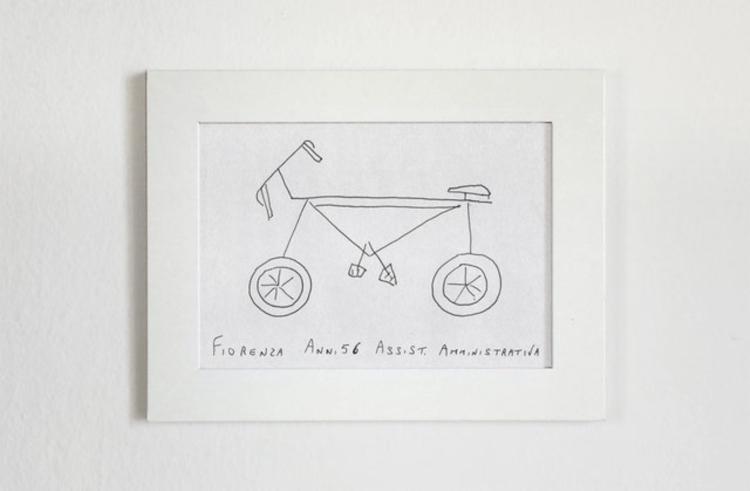 「自転車を描いてみて」とお願いしたらほとんどの人が上手く描けない事実