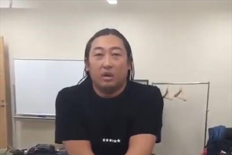 """【動画】夢に出てきそうだ…ロバート・秋山の""""体ものまね""""進化型が炸裂!"""
