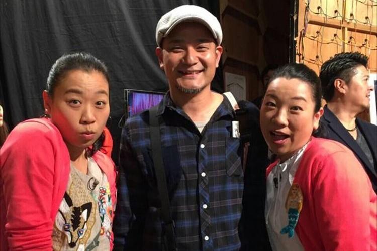 姉妹じゃないよね!?お笑い芸人「いとうあさこ」に激似のタレントが沖縄にいた!!