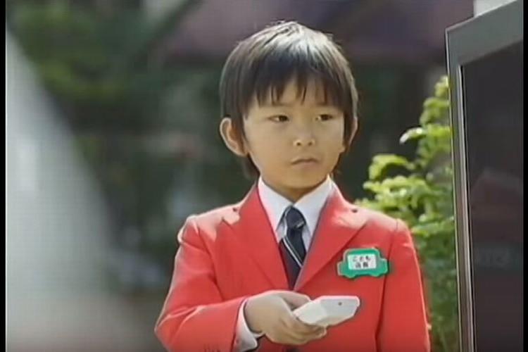 こども店長だった加藤清史郎くんが見た目も中身も男前に成長していた!