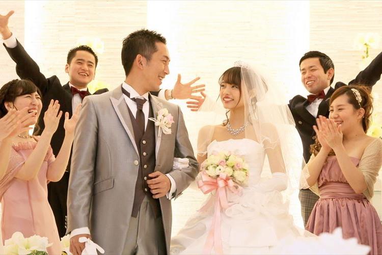 【笑った】ブライダルシーズン到来!Twitterで見つけた結婚式にまつわる面白エピソード