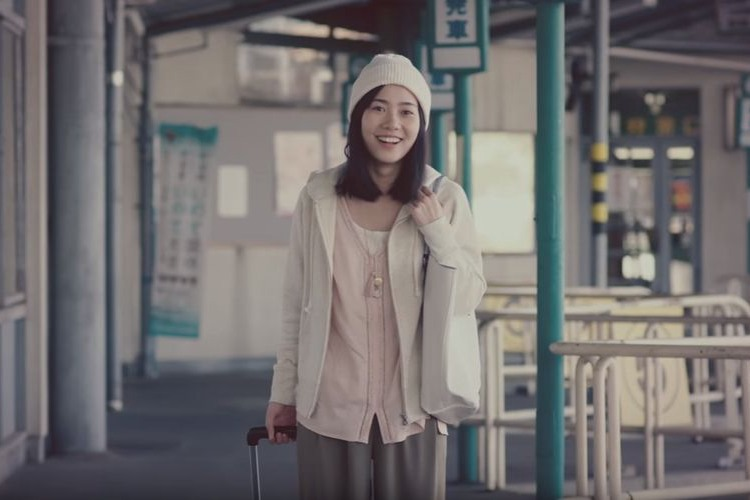 35万回再生された感動動画、ヱビス「父の本音。娘の本音。」の続編が一年越しに登場