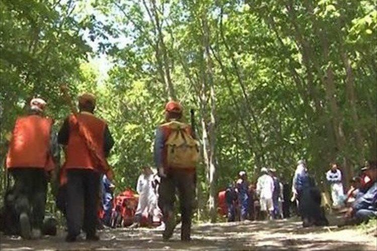 「しつけではなく虐待だ」北海道で山林に子供を置き去り いまだ行方不明…手がかりもなし
