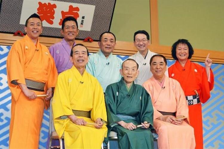 「たくさんの笑いをありがとう」歌丸「笑点」大喜利司会引退に多くのファンの声