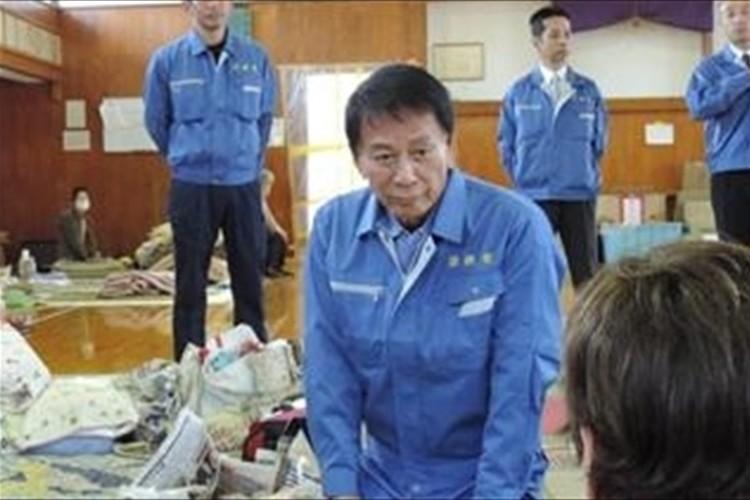 「国民総売名行為をするべき」熊本慰問の杉良太郎が涙で支援の必要性訴える