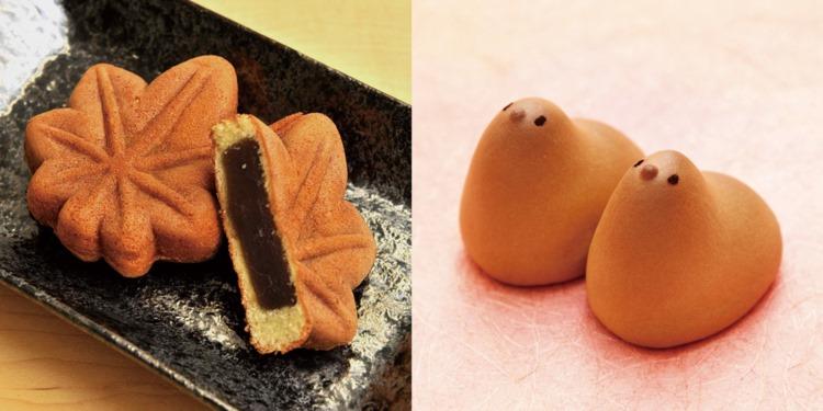 あなたはどの和菓子がお好き?全国47都道府県から日本一を決める「珈琲 和菓子展」が開催!
