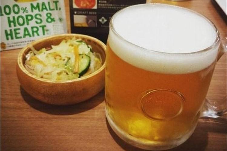 """コンビニでジョッキビール!?意外なお店で""""ちょい呑み""""できるオススメ【5選】"""