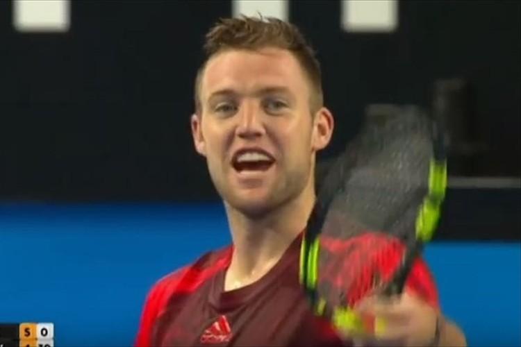 「今の入ってたよ!」対戦相手にチャレンジを進言!プロテニスプレーヤーの真のスポーツマンシップが清々しい!