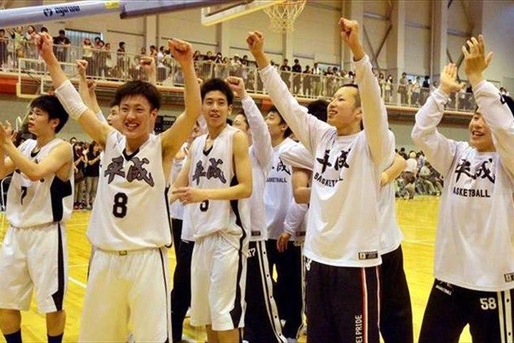 「一つの時代が終わった」能代工業バスケ部が48連覇を逃す…平成が初のインターハイへ