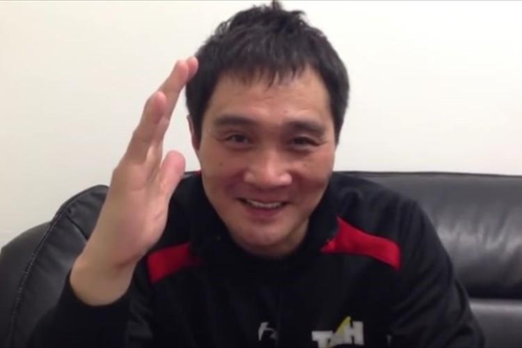 「医師を信じ過ぎてはいけません」ステージ4のがん克服 ボクシング元世界王者・竹原慎二