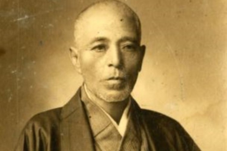 新選組の生き残り、斎藤一の53歳当時の写真が見つかる