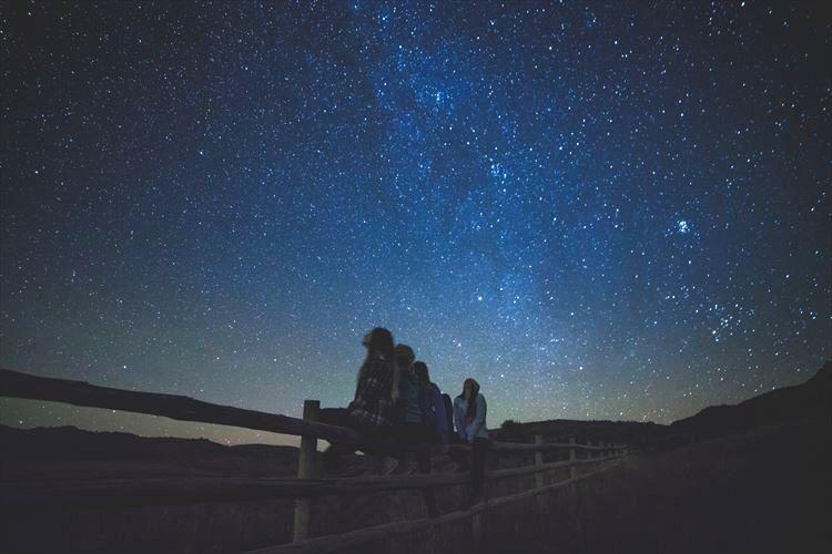 あなたは星に何を願う…?7月28日は「みずがめ座δ(デルタ)流星群」を見上げてみよう