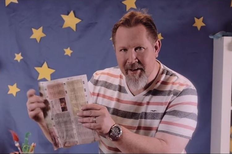 【ネタバレ注意】10秒でできちゃう!新聞紙を使ったマジックを伝授しちゃいます!