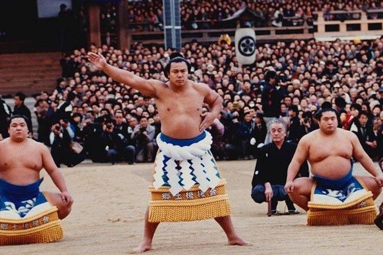 元横綱・千代の富士の九重親方が死去…89年に角界初の国民栄誉賞も受賞
