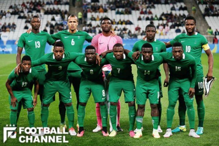 【救世主】高須クリニック院長がナイジェリアサッカー代表に感銘し20万ドル支援、ベスト4に勝ち進む