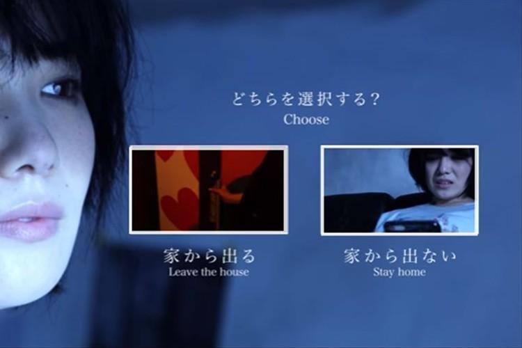 あなたの選択でストーリーが変わる!視聴者に結末をゆだねる新感覚のWEBドラマとは!?