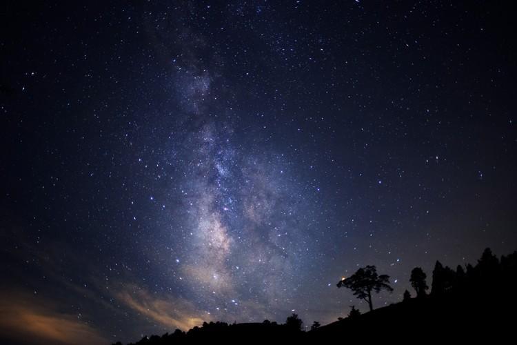 環境省もオススメ!日本で最も星が輝いてみえる阿智村の星空が美しすぎる!