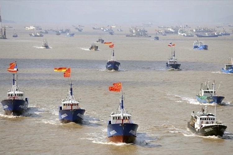 尖閣沖で中国当局の船が3日連続で領海侵入! 中国の暴挙に日本の意思を見せる時