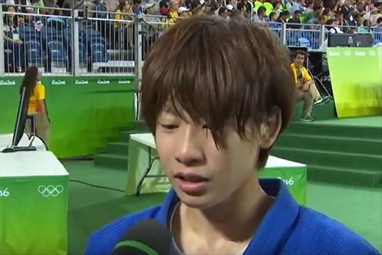 「申し訳ない…」 銅メダル獲得でも謝る日本の柔道選手の発言がネット上で物議