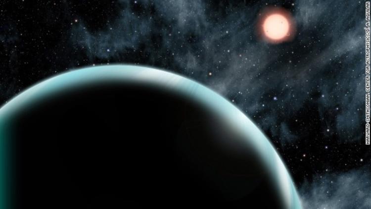 地球から94光年先に「非常に強い信号」を観測、人類を超える高度な文明が存在か!?