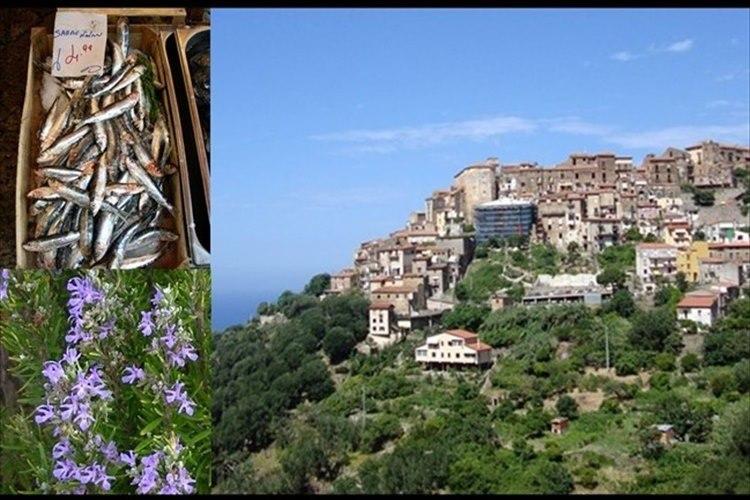 【驚愕】10人に1人が100歳以上の長寿村がイタリアにあった! その秘訣は一体!?