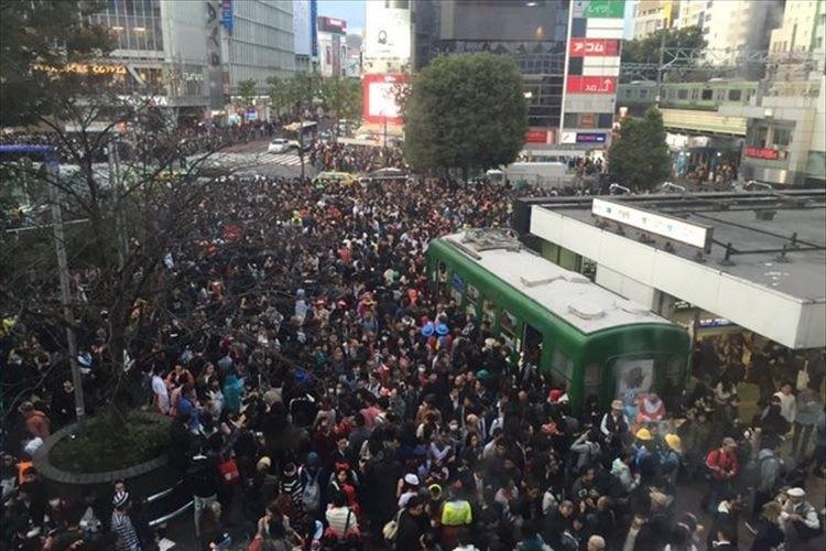 「マナーが悪い! 東京都はハロウィンを禁止すべき」水道橋博士の発言に賛同の声多数