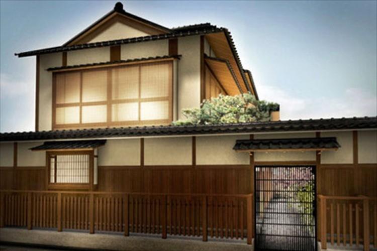 百貨店「大丸」が京都・祇園の町家を借り上げ、エルメス出店へ! 創業300周年の一環