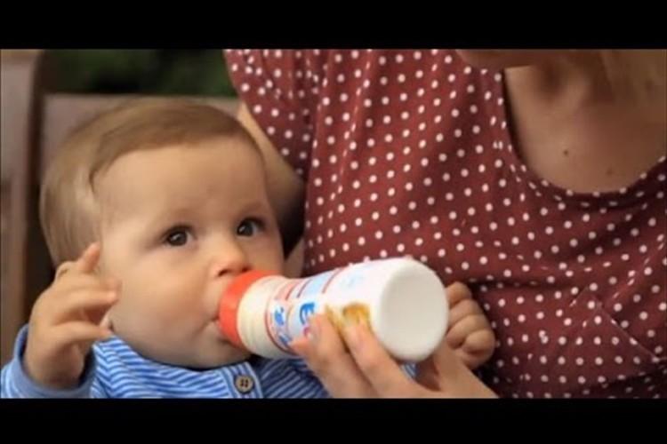 【ママ待望】乳児用の「液体ミルク」が日本でもようやく解禁の方向へ!ストレスも軽減