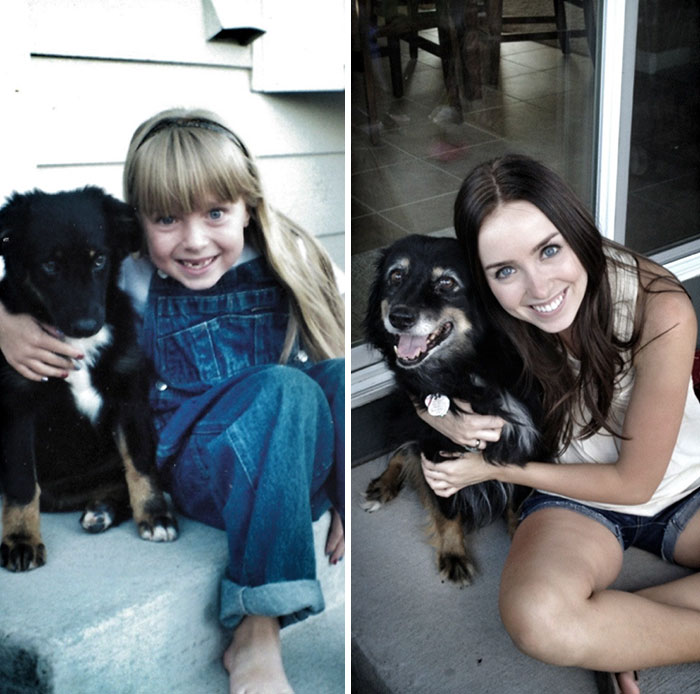 before-after-dogs-growing-up-together-with-owners-9-58256f5ac0d04__700