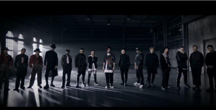 ダンス界のドリームチームが集結!三浦大知のミュージックビデオがカッコ良すぎる!