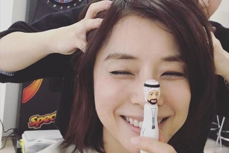 「最高に可愛いです!」石田ゆり子が公開したキレッキレの「恋ダンス」動画に絶賛の声
