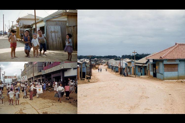 当時の息吹が聞こえてくる…沖縄がアメリカに統治されていた頃のカラー写真30選